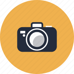 cam, camera, device, digital, flash, focus, lens, optical, photo, photograph, photography, shutter, technology, zoom icon