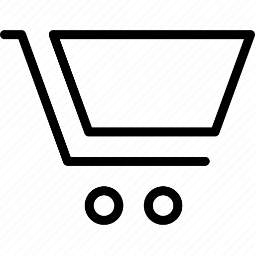 cart, commerce, e-commerce, shopping cart icon