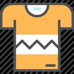 cloth, clothes, clothing, shirt, sport, tshirt, wear icon