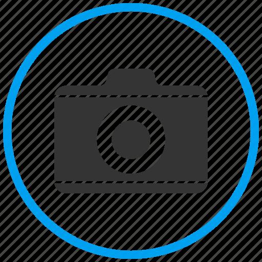 \, camera, image, photo, photography, picture, profile photo icon
