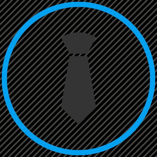 Business tie, formal tie, neck tie, official tie, professional, tie, uniform tie icon - Download on Iconfinder