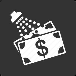 clean, crime, finance, laundromat, money laundry, wash, washing icon