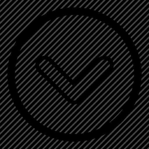 arrow, bottom, down, navigation, scroll icon