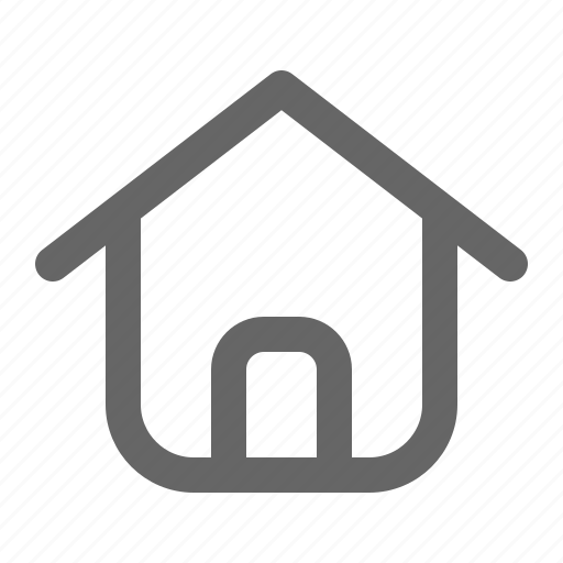 Building, estate, home, house, residence icon - Download on Iconfinder