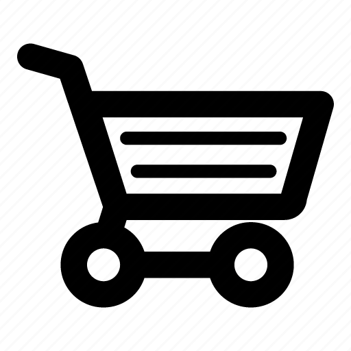 Shopping-cart icons | Noun Project