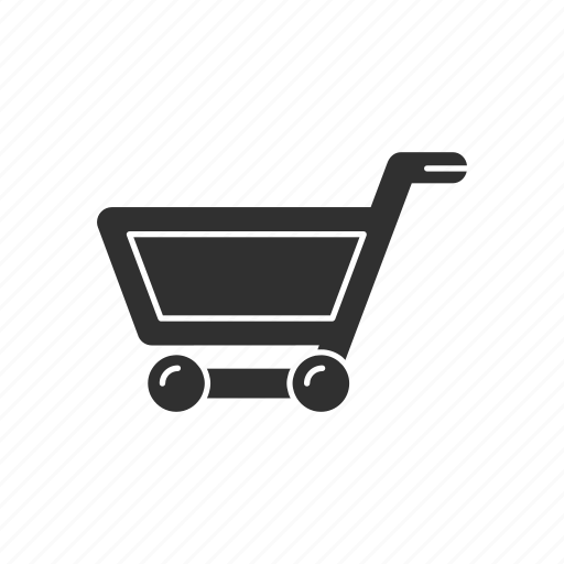 cart, grocery, shop, shopping cart icon