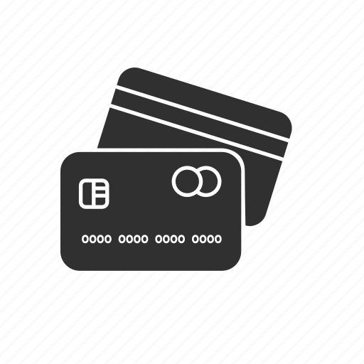 card, credit, credit cards, debit card icon