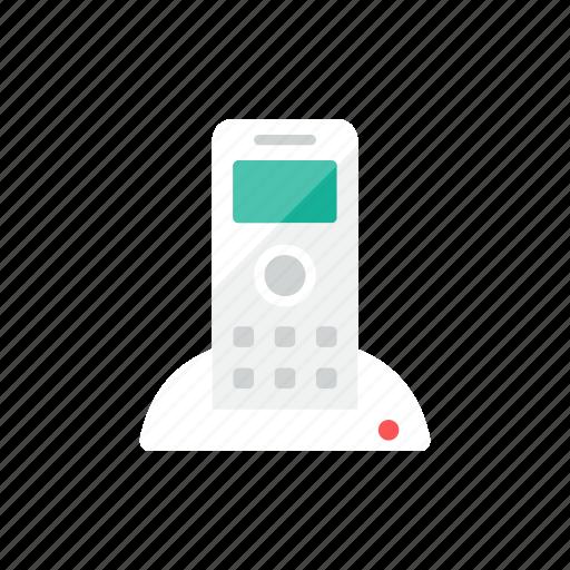 phone, wireless icon