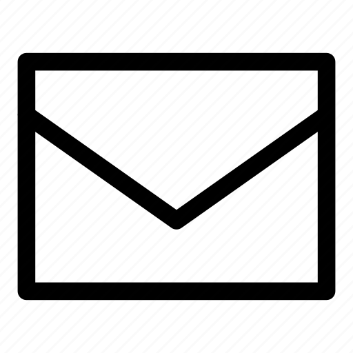 email, mail, mailing, mails icon