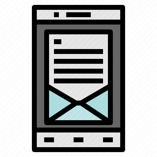 email, envelope, envelopes, interface, mail, message, multimedia icon