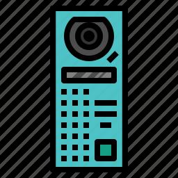 communication, communications, intercom, technology, voice icon