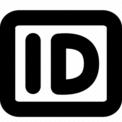 communication, icon, id, passport, profile, user icon