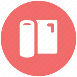 camera reel, cinema, cinema roll, film cartridge, filmstrip, photo film, photo negative icon