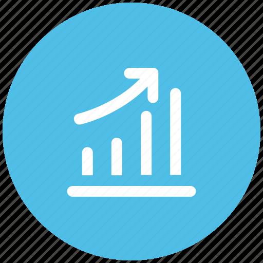 Benefit, business chart, business growth, chart ...