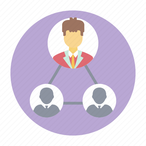 business community, business group, business team network, social network, teamwork, user network icon