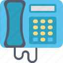 call, chat, communication, contact, phone, talk, telephone icon