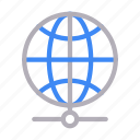 connection, global, internet, network, world