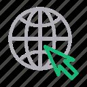 browser, communication, connection, global, internet