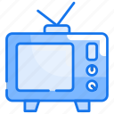 computer, entertainment, monitor, television, tv