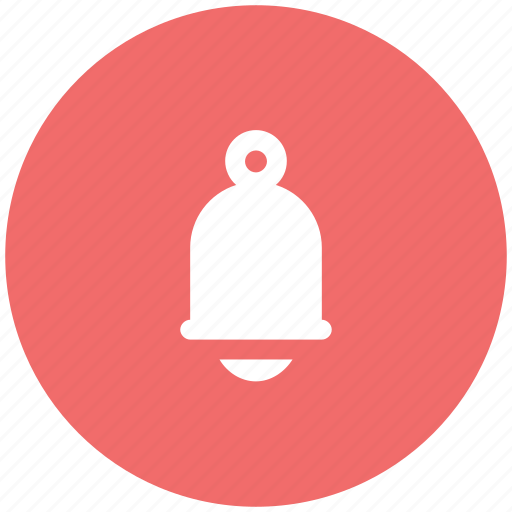 alert, bell, buzz, handbell, noise, retro, school bell, sound icon