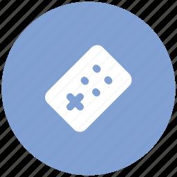 appliance, clicker, command, control, distant control, radio control, remote icon