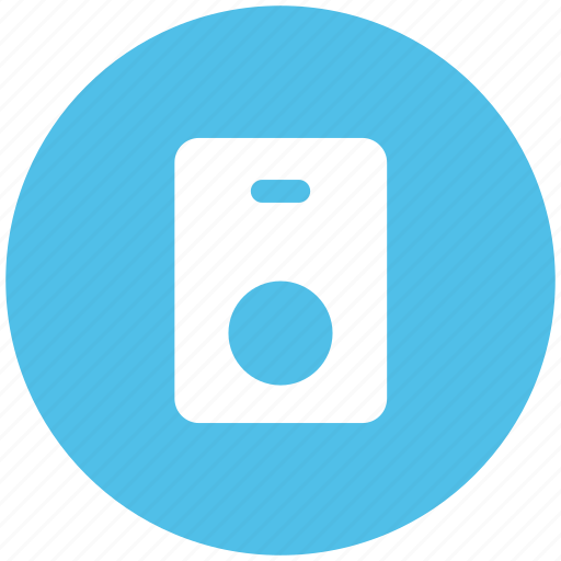 device, ios device, ipod, mp3 player, multimedia, music player icon