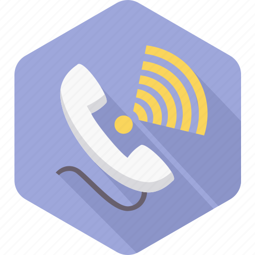 call, communication, contact, interaction, interface, phone, telephone icon
