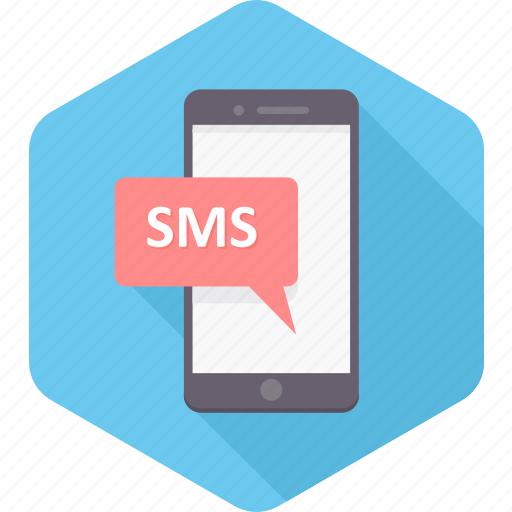 chat, message, mobile, service, sms, vas icon