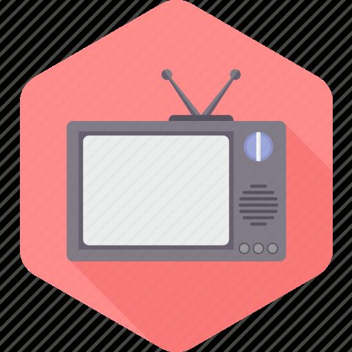antenna, communication, device, fm, network, radio, signal icon