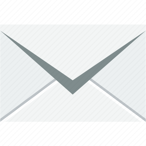 closed, communication, correspondence, e-mail, envelope, letter, mail, message icon