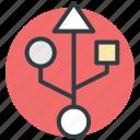 flash drive, usb logo, usb port, usb sign, usb symbol