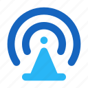 antenna, connection, network, signal, wifi, wireless