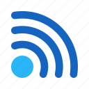 connection, internet, network, online, signal, wifi
