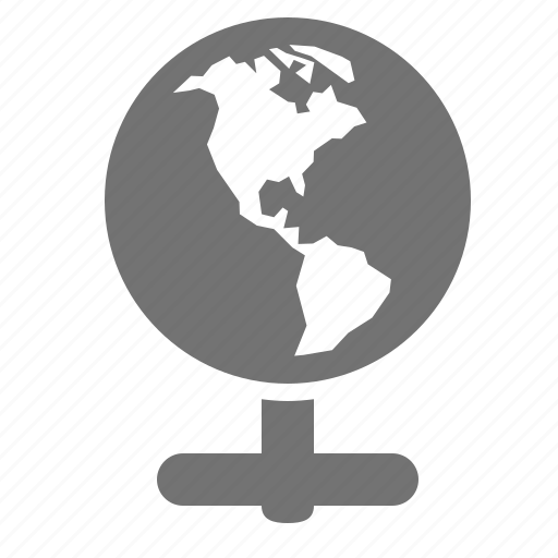 earth, global, globe, internet, online, planet icon