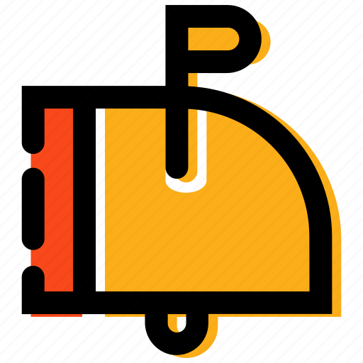 Chat, communication, mail, mailbox, massage icon - Download on Iconfinder