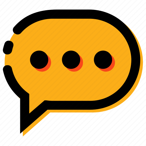 Chat, comment, communication, massage, talking icon - Download on Iconfinder