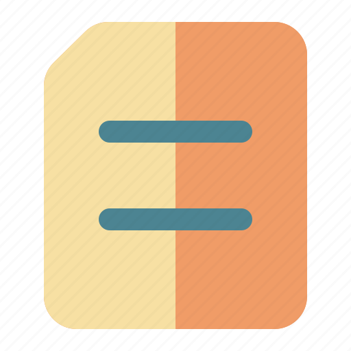 communication, internet, letter, note, story icon