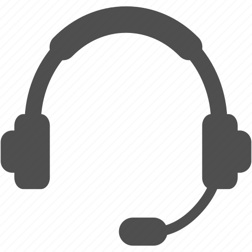 audio, headphone, headphones, headset, speaker icon