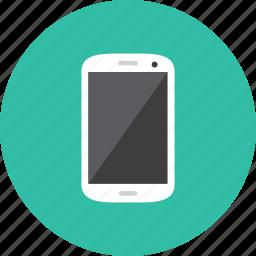 2, smartphone icon