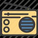 audio, multimedia, music, radio