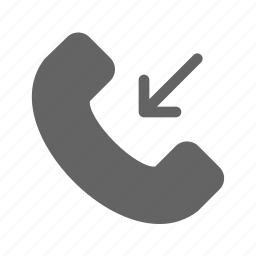 answer, call, incoming icon