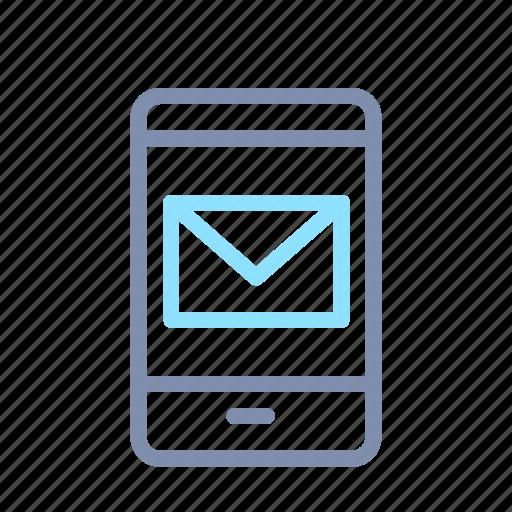 Communication, email, envelope, letter, mail, message icon - Download on Iconfinder