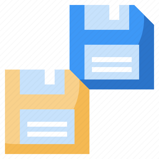 data, disk, file, multimedia, pendrive, storage, technology icon