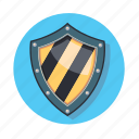 protect, protection, safe, security, shield icon