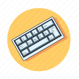 computer, device, tab, technology icon