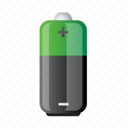 battery, charge, electricity, energy, power icon
