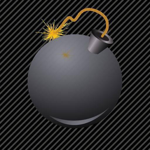 bomb, danger, dynamite, explosion, firework, fireworks icon