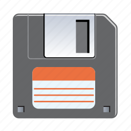 data, disk, document, file, folder, storage icon