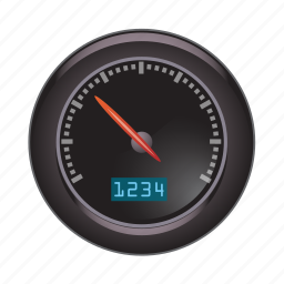 analysis, dashboard, gauge, performance, speed, speedometer icon