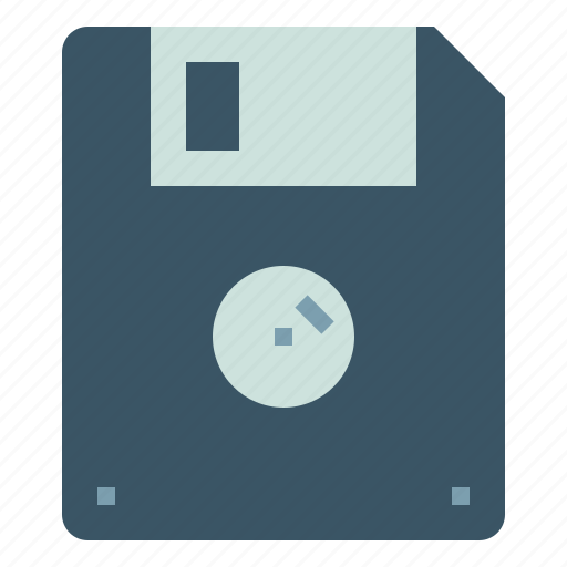 Copy, disc, disk, floppy, save, storage icon - Download on Iconfinder